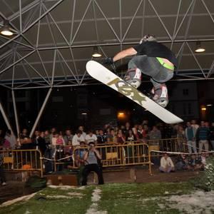 TRIPLE sSs SkateSnowSky Txapelketak 2011 (II)