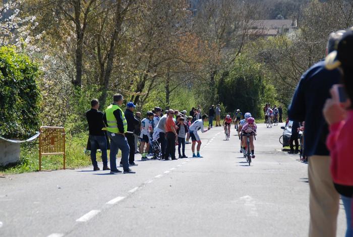 Ivan Romeok eta Olatz Caminok irabazi dute Aiara Birako aurtengo edizioa - 88