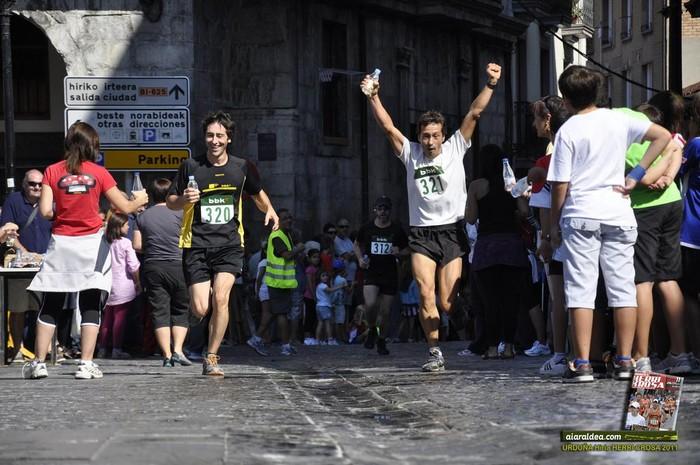 Urduña hiria Herri Krosa 2011 - 9