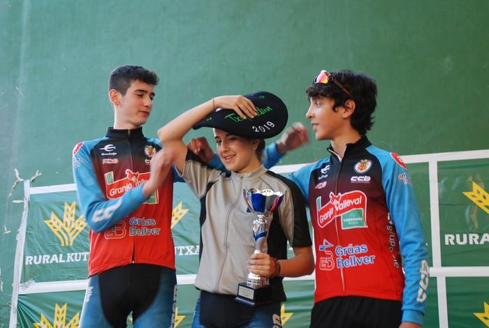 Ivan Romeok eta Olatz Caminok irabazi dute Aiara Birako aurtengo edizioa - 149