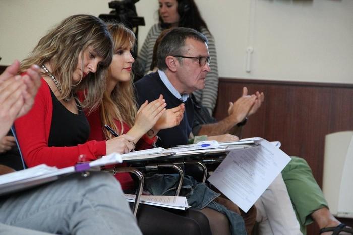ARGAZKI-GALERIA: Jalgiren laugarren egunak utzitakoak