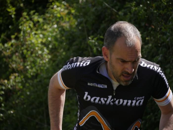 Zuriñe Frutosek eta Iñaki Isasik irabazi dute Aiarako Mendi Duatloia - 44