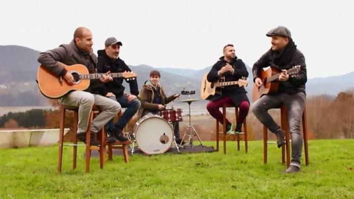 Gatibu (akustikoa) + Placton taldeen kontzertua