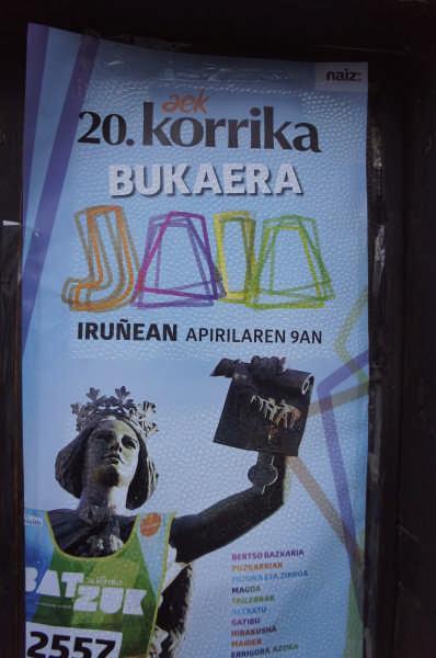 Korrika Kulturalaren erdigunea bilakatu da Gizarte Etxea asteburuan - 6