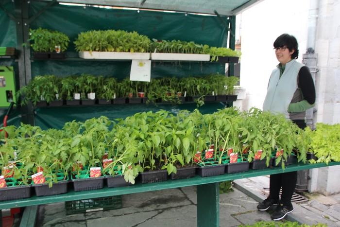 V. Azoka agroekologikoa ospatu dute Urduñan, tokiko ekoizleekin - 55