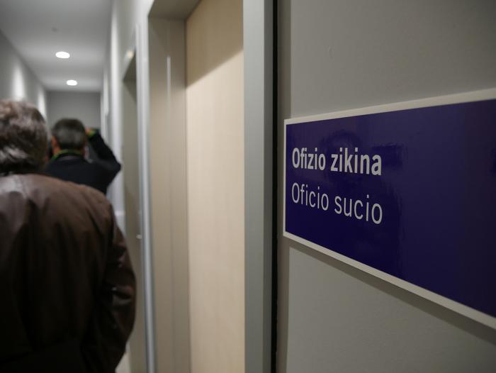Gaur inauguratu dute Orozkoko anbulatorio berria - 43