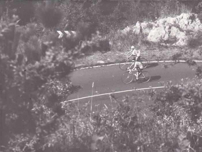 Apolo 13tik J Balvin eta Rosaliara, Urduñako Txirrindularitza Elkarteak 50 urte bete ditu