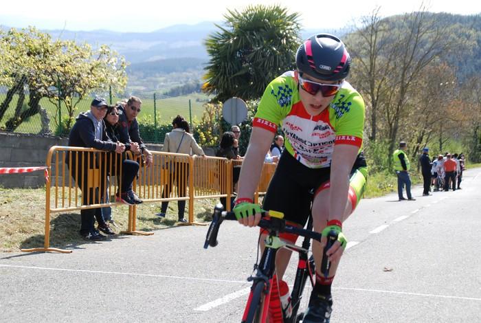 Ivan Romeok eta Olatz Caminok irabazi dute Aiara Birako aurtengo edizioa - 120