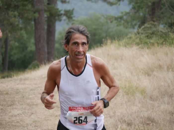 Beatriz Delgado eta Jon Vegas garaile Amurrio Trail Lasterketaren VIII. edizioan - 64