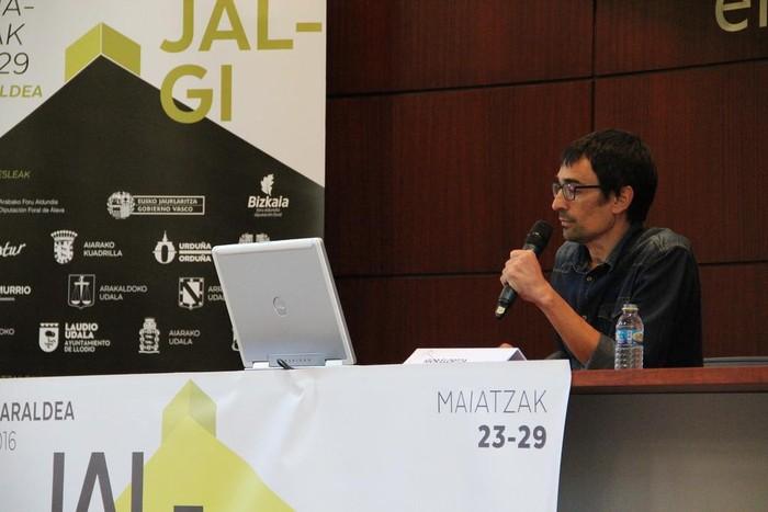 ARGAZKI-GALERIA: Jalgiren laugarren egunak utzitakoak - 93