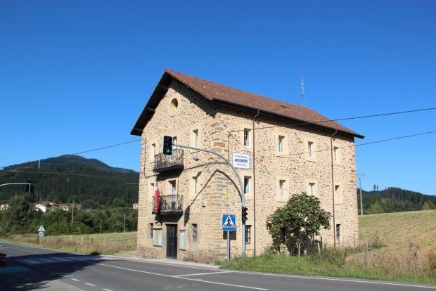 Okondoko Udalak parte hartuko du Euskal Herriko Arkitekto Hirigileen Elkartearen XXII. biltzarrean