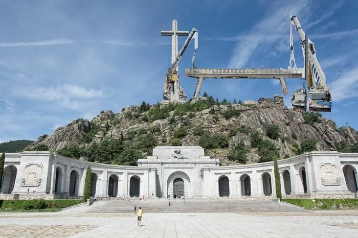 """[IRITZIA] """"Ergelkeriaren monumentua"""" izan da Latiorroko zubia, azken egunera arte"""