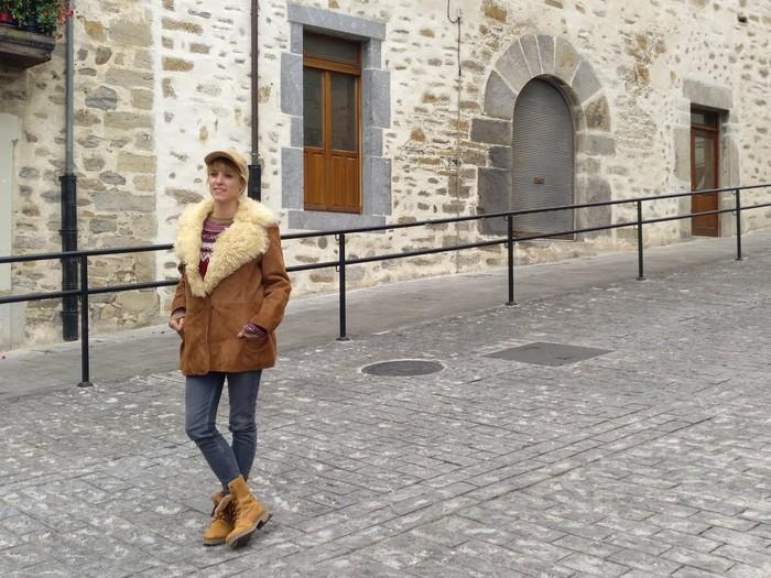 """Kandido Uranga eta Ingrid Garcia-Jonsson egon dira """"La pequeña Suiza"""" filmaren aurkezpenean, besteak beste - 7"""