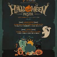 Halloween Laudio 2019