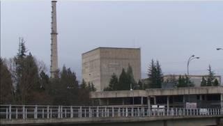 Garoñako zentral nuklearra martxan mantentzeko epea agorturik