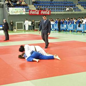 Amurrioko nazioarteko XX. Judo txapelketa