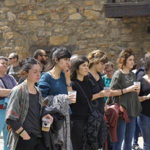 Euskal Preso Politikoen eskubideak aldarrikatu zituzten larunbatean