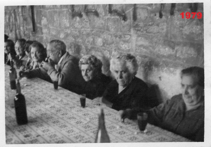Arrankudiagako Andra Mari Jaiak 70 eta 80. hamarkadetan - 40