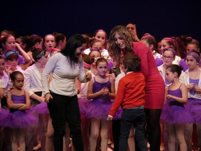 Ballet gala, San Fillippo sindromearen alde - 73