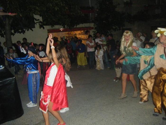 ARGAZKI BILDUMA: Aloriako jaiak 2010