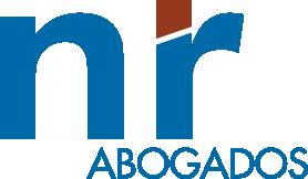 NR ABOGADOS logotipoa