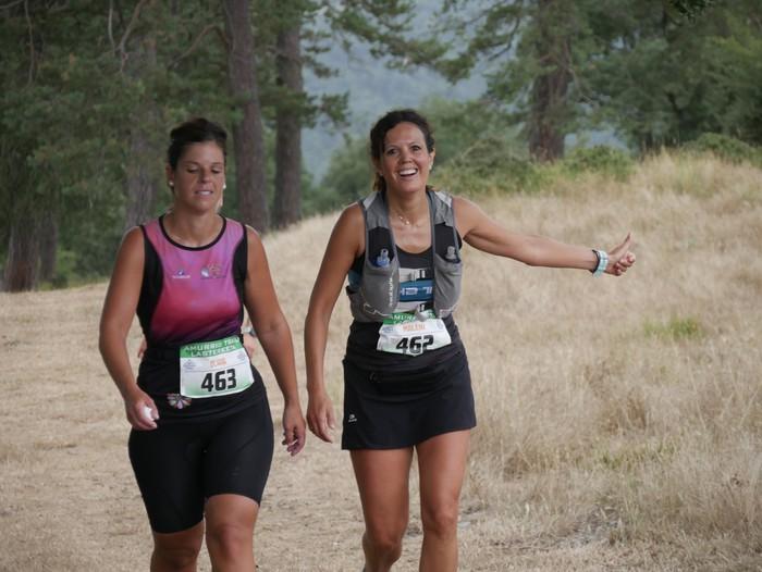 Beatriz Delgado eta Jon Vegas garaile Amurrio Trail Lasterketaren VIII. edizioan - 59
