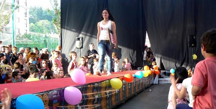 Araba Euskaraz desfilea  - 51
