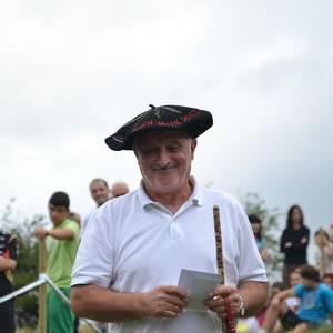 Aretako Jaiak 2013: Larunbata