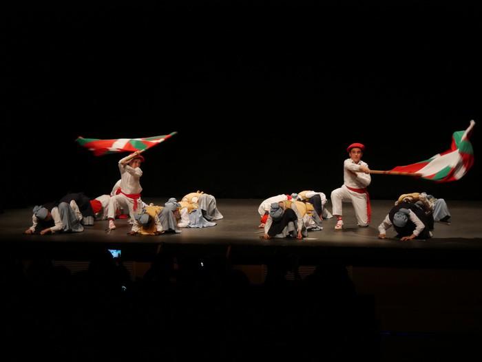 Guk saria jaso du Aiara dantza taldeak - 42