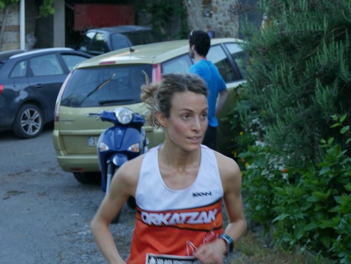 Felipe Larrazabal eta Maider Urtaran garaile San Joan Astobitzako krosean - 76