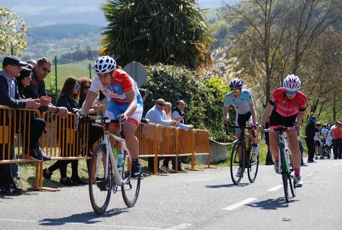 Ivan Romeok eta Olatz Caminok irabazi dute Aiara Birako aurtengo edizioa - 72