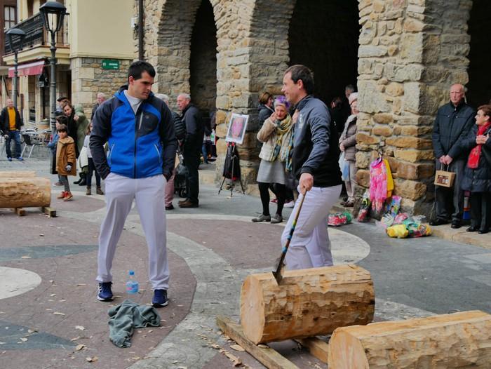 Tomas Sautua omendu dute Santa Luzia azoka egunean - 53