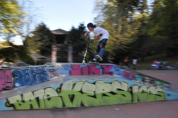 TRIPLE sSs SkateSnowSky Txapelketak 2011 - 39