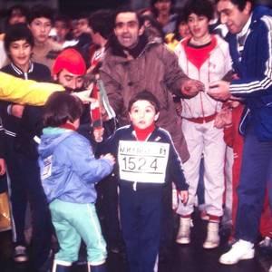Korrika 3 (1983) Amurrio/Urduña (I)