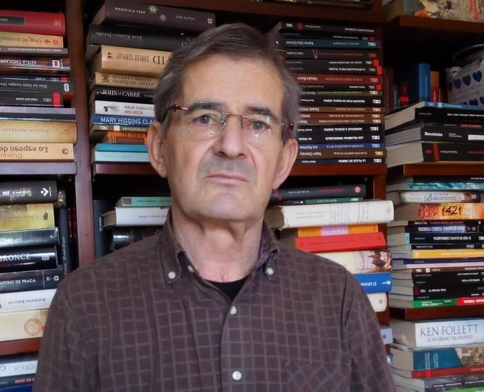 """Mateo Lafragua da """"Ponle freno 2017"""" saria eskuratzeko hautagaia"""