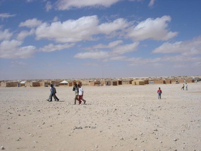 Sahararako 200 mendi-bizikleta - 2