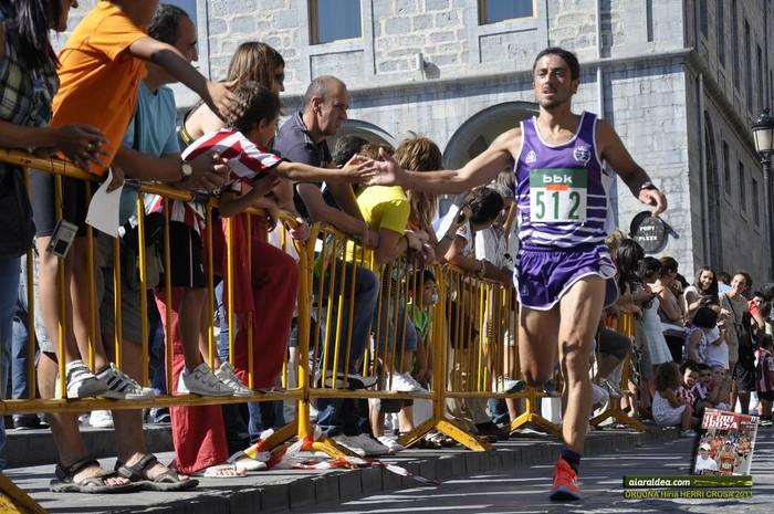 Urduña hiria Herri Krosa 2011 - 13