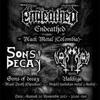 Endeathed, Sons of Decay eta Nakkiga