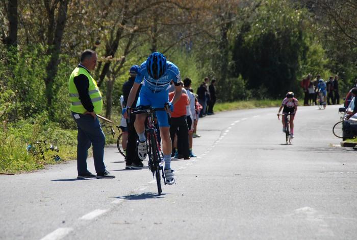 Ivan Romeok eta Olatz Caminok irabazi dute Aiara Birako aurtengo edizioa - 110
