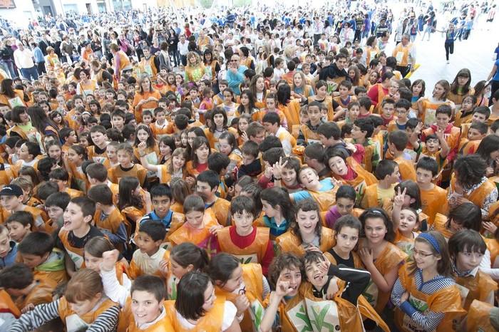 Korrika txikia Laudion 2011  - 36