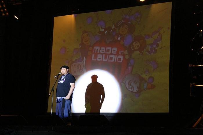 Laudioko Jaiak 2011: Sanrokezar eguna - 2