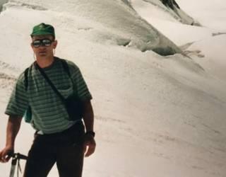 """Manuel Garcia, """"Manolo"""": gailurrera heldu den bizitza emankorra"""