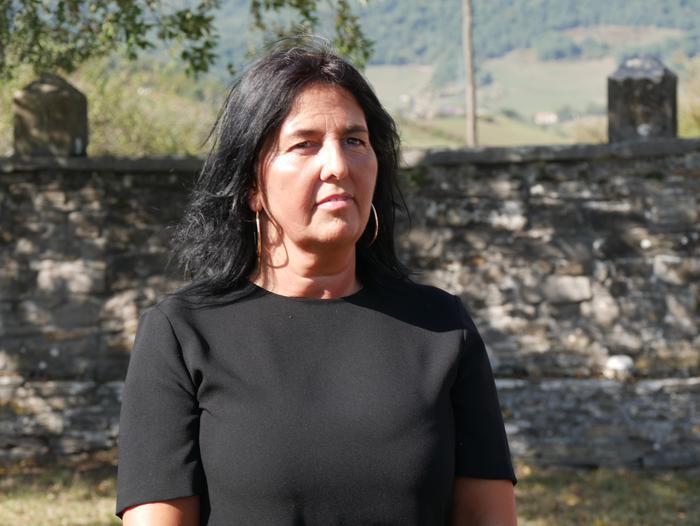 Encina Castresana hautatu dute Aiarako Kuadrillako presidente - 3