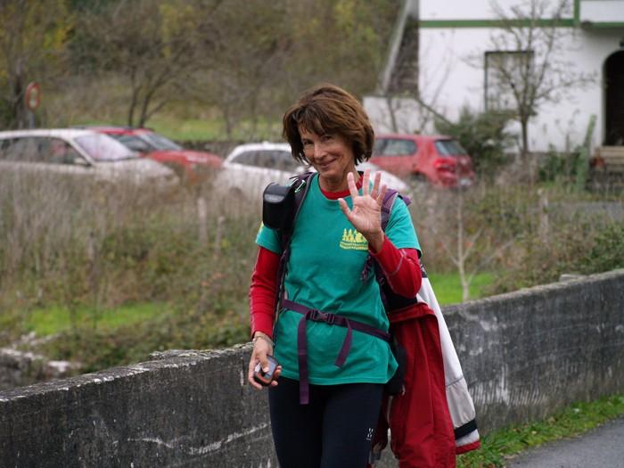 Giro onean ospatu dute Saratxoko Jaien lehen zatia - 82