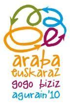 Araba Euskaraz Laudion izango da 2011n