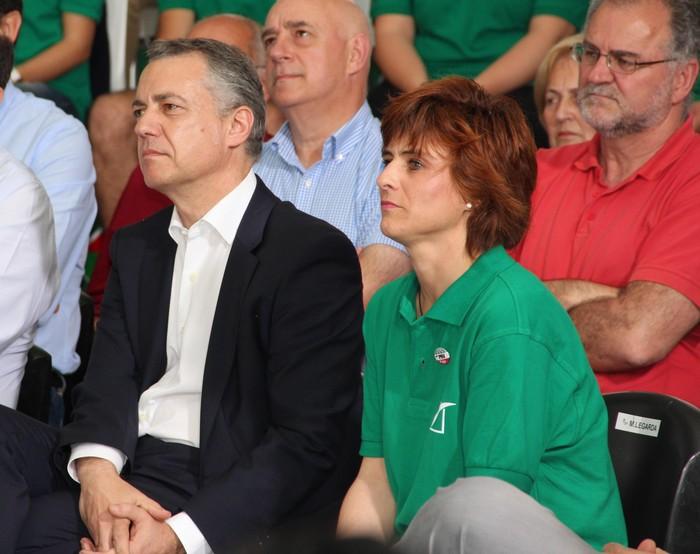 Almudena Otaola izendatu dute Kultura Saileko kabinete arduraduna