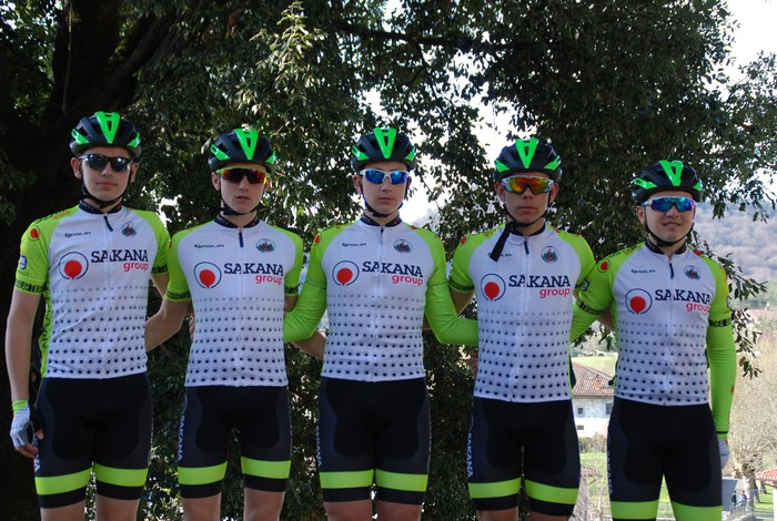 Ivan Romeok eta Olatz Caminok irabazi dute Aiara Birako aurtengo edizioa - 39