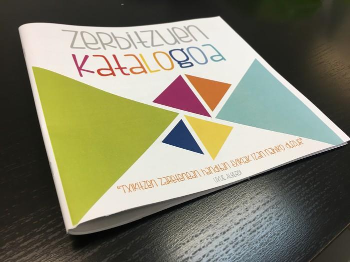 Aiaraldea Ekintzen Faktoriaren hezkuntza zerbitzuen katalogoa 2018