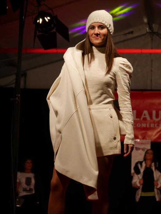 """Herritarrak """"modelo afizionatu"""", Laudio moda desfilean - 29"""