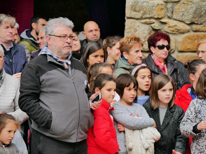 Tomas Sautua omendu dute Santa Luzia azoka egunean - 75